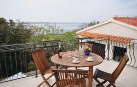 Foto 11 Ferienhaus zur Alleinnutzung mit Pool für 8,9 Personen in Rtina Stosici bei Zadar in Dalmatien