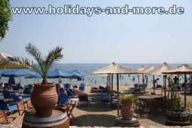 Holidays and more Touristik Info