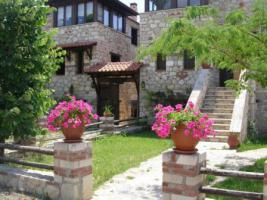 Holidays and more Touristik Info Apartment Steinhaus Apollo