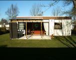 Foto 2 Ferienhaus in Bensersiel , Haus DÜNENROSE . Bungalow mit Komfort