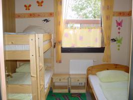 Foto 7 Ferienhaus in Bensersiel , Haus DÜNENROSE . Bungalow mit Komfort