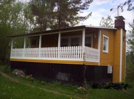 Foto 3 Ferienhaus mit Boot u. Sauna in Süd- Schweden