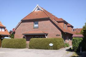 Ferienhaus in Carolinensiel für 4 Personen zu vermieten
