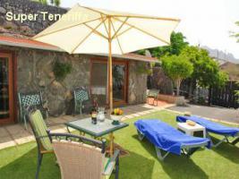 Foto 2 Ferienhaus Casa Caroline im Süden der Kanaren Insel Teneriffa