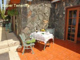 Foto 4 Ferienhaus Casa Caroline im Süden der Kanaren Insel Teneriffa
