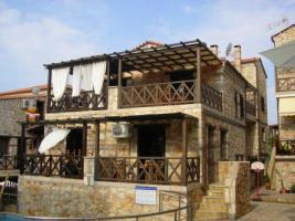 Foto 2 Ferienhaus in Chalkidiki Griechenland Steinhaus Krystyna