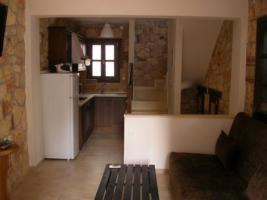 Foto 4 Ferienhaus in Chalkidiki Griechenland Steinhaus Krystyna