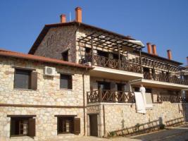Foto 3 Ferienhaus in Chalkidiki Griechenland Steinhaus Menia
