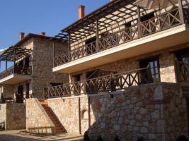 Foto 4 Ferienhaus in Chalkidiki Griechenland Steinhaus Menia