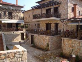 Foto 6 Ferienhaus in Chalkidiki Griechenland Steinhaus Menia