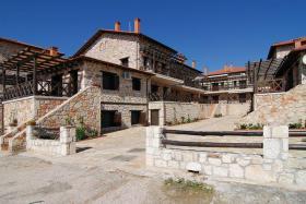 Foto 8 Ferienhaus in Chalkidiki Griechenland Steinhaus Menia