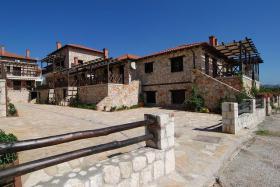 Foto 9 Ferienhaus in Chalkidiki Griechenland Steinhaus Menia