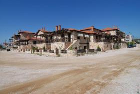 Foto 10 Ferienhaus in Chalkidiki Griechenland Steinhaus Menia