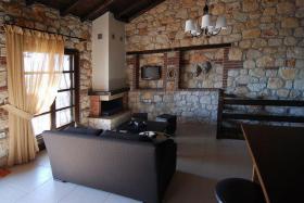 Foto 12 Ferienhaus in Chalkidiki Griechenland Steinhaus Menia