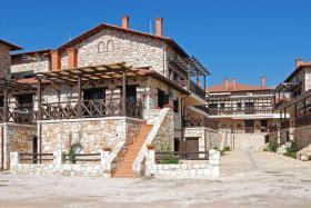 Foto 14 Ferienhaus in Chalkidiki Griechenland Steinhaus Menia
