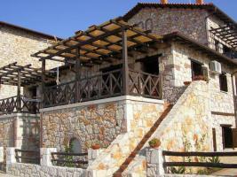 Foto 17 Ferienhaus in Chalkidiki Griechenland Steinhaus Menia