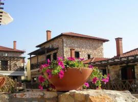 Foto 18 Ferienhaus in Chalkidiki Griechenland Steinhaus Menia