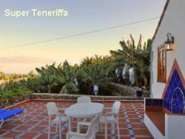 Ferienhaus Don Quijote auf der Insel Teneriffa