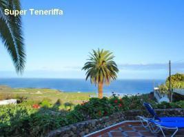 Foto 2 Ferienhaus Don Quijote auf der Insel Teneriffa