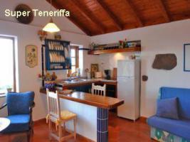 Foto 4 Ferienhaus Don Quijote auf der Insel Teneriffa