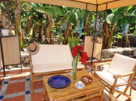 Foto 12 Ferienhaus Don Quijote auf der Kanaren Insel Teneriffa