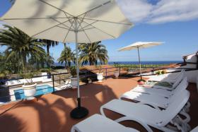 Foto 4 Ferienhaus Finca Fernandel auf der Kanaren Insel Teneriffa