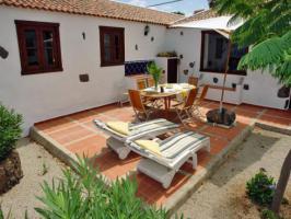Foto 5 Ferienhaus Finca Fernandel auf der Kanaren Insel Teneriffa