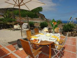 Foto 6 Ferienhaus Finca Fernandel auf der Kanaren Insel Teneriffa