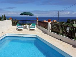 Pool - Casa Lenguado-Teneriffa Nord