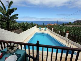 Foto 4 Ferienhaus Finca Lenguado auf Teneriffa Nord- Nähe Puerto