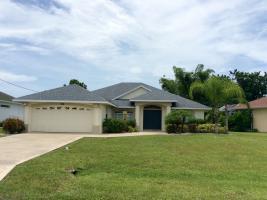 Ferienhaus in Florida mit Pool Rotonda West