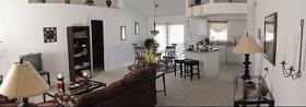 Foto 7 Ferienhaus in Florida, am Kanal, 20 Minuten vom Strand entfernt