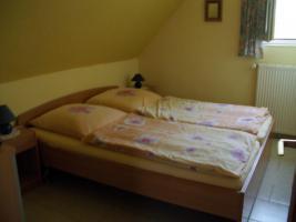 Schlafzimmer 1 FH