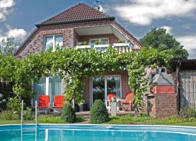 Ferienhaus ''Haus Mehrblick'' am Niederrhein zur Miete