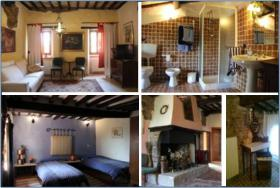 Foto 4 Ferienhaus Italien - für 8,12,16,20 Personen mit Pool und Panoramablick