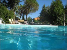Foto 8 Ferienhaus Italien - für 8,12,16,20 Personen mit Pool und Panoramablick
