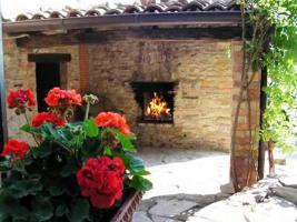 Foto 9 Ferienhaus Italien - für 8,12,16,20 Personen mit Pool und Panoramablick