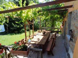 Foto 12 Ferienhaus Italien - für 8,12,16,20 Personen mit Pool und Panoramablick