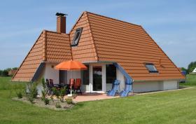 Ferienhaus Joachim Kalis in Dorum-Neufeld