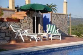 Foto 2 Ferienhaus in Lloret de Mar Spanien