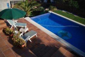Foto 4 Ferienhaus in Lloret de Mar Spanien