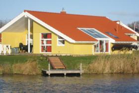 Ferienhaus an der NORDSEE-KÜSTE - mit Video