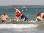 Nordsee Nordseeküste Nordseeurlaub online buchen happy-nordseeurlaub.d
