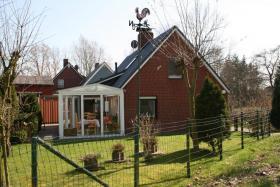 Foto 2 Ferienhaus an der Nordsee, Wintergarten, Sauna usw.