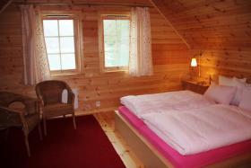Foto 6 Ferienhaus in Norwegen mit Motorboot