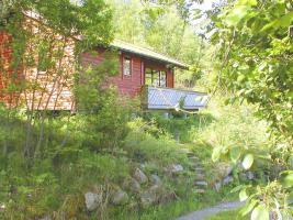 Foto 2 Ferienhaus in Norwegen mit Motorboot