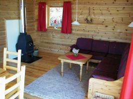 Foto 4 Ferienhaus in Norwegen mit Motorboot