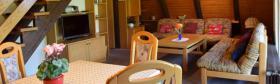 Ferienhaus Odenwald für 6 Personen W 25396
