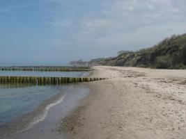 Foto 12 Ferienhaus Ostsee sehr strandnah Ahrenshoop Fischland Darss Zingst