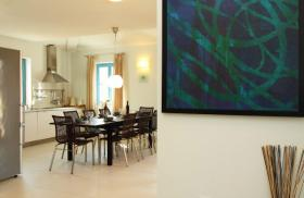 Foto 6 Ferienhaus mit Pool fur 6+2 Personen RABATT FUR SOMMER 2012